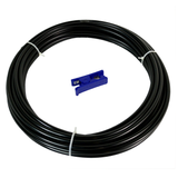 "1/4"" DOT SAE Airline 50Ft. Roll W/ Hose Cutter AIR RIDE AIR HORN - Source Automotive Engineering"