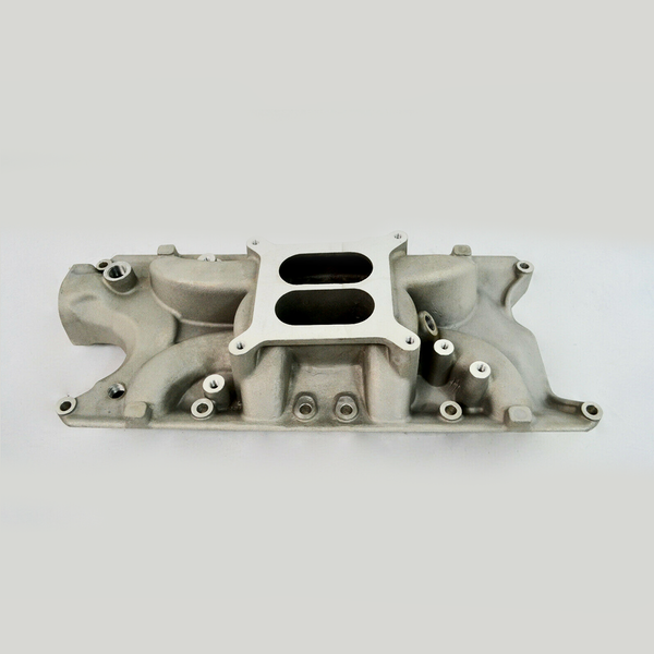 AVENGER Small Block Ford SBF 260 289 302 Dual Plane Intake Manifold 2 - Source Automotive Engineering