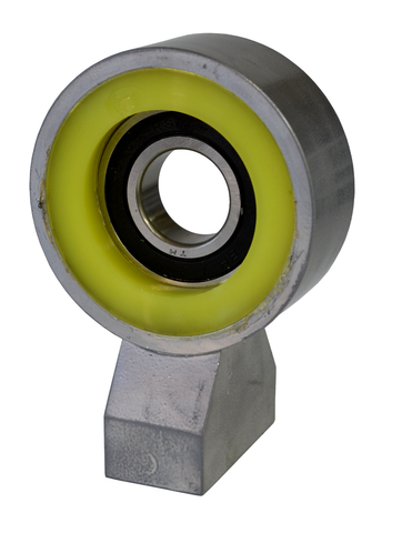Polyurethane Driveshaft Carrier Bearing - Source Automotive Engineering