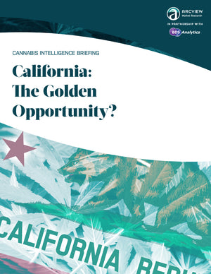 California: The Golden Opportunity?