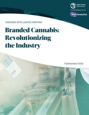Branded Cannabis: Revolutionizing the Industry