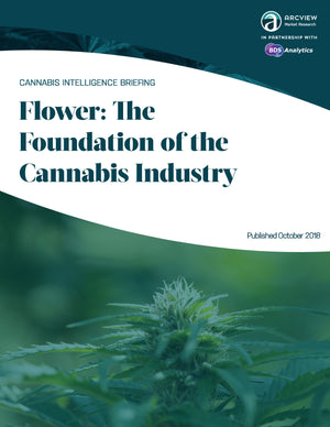 Flower: The Foundation of the Cannabis Industry