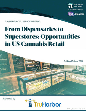 From Dispensaries to Superstores: Opportunities in U.S. Cannabis Retail