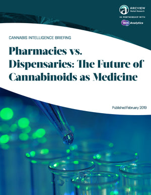 Pharmacies vs. Dispensaries: The Future of Cannabinoids as Medicine