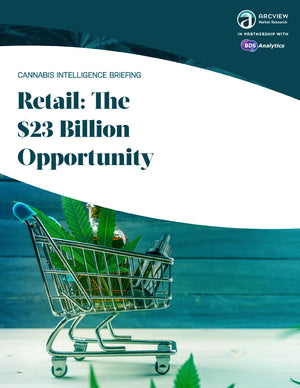Retail: The $23 Billion Opportunity