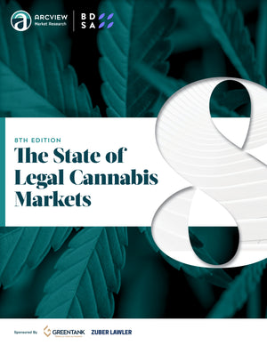 State of the Legal Cannabis Market, 8th Edition