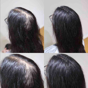 Root touch up - Root Cover Up - Grey Hair - Grey Hair - roots