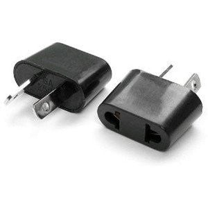 Plug Adapter For Australia/New Zealand