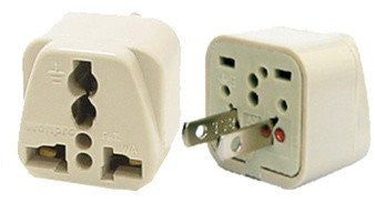 Universal Plug Adapter Type A For Japan, US