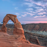 (Deposit) Moab/Arches National Park, Utah November 3rd-7th