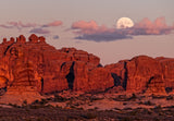 Moab/Arches National Park, Utah September 27th-October 1st 2019 (Waitlisted)