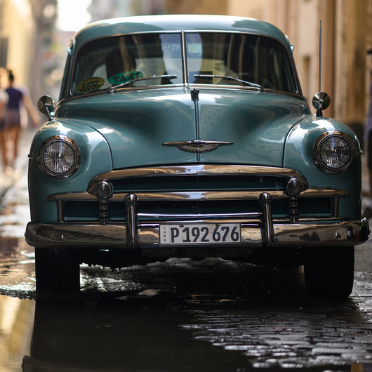 Cuba, March 2020 Workshop Dates TBA