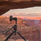 Moab NP Workshop, October 16th-21st, 2020
