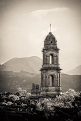 Michoacan, Mexico, 5-day Workshop, October 28th - November 3rd 2018