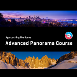 Approaching The Scene - Advanced Panorama Course for ON1