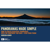 Panoramas Made Simple eBook - Sample Chapter