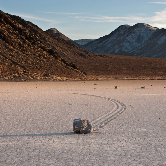 (Deposit) Death Valley National Park March 1-5, 2019