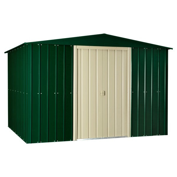 When buying a shed then buy from a trusted supplier