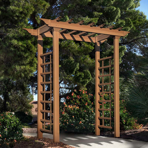 Our Garden Seat, Pergola & Arbours Collection