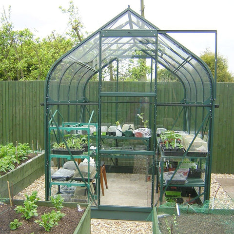 Our Greenhouses Collection