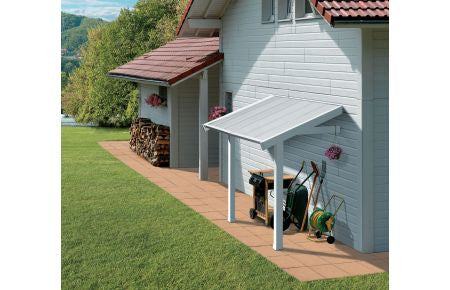 Awning For Grosfillex Garden Cabins And Sheds