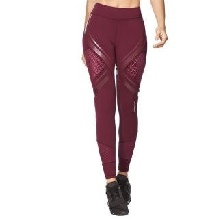 Maggie-Ensemble Leggings et brassières en supplex