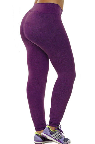 Manta-Leggings Amincissant