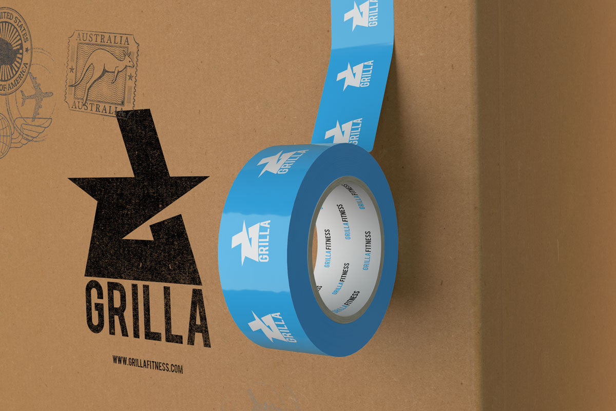 Grilla Worldwide Shipping