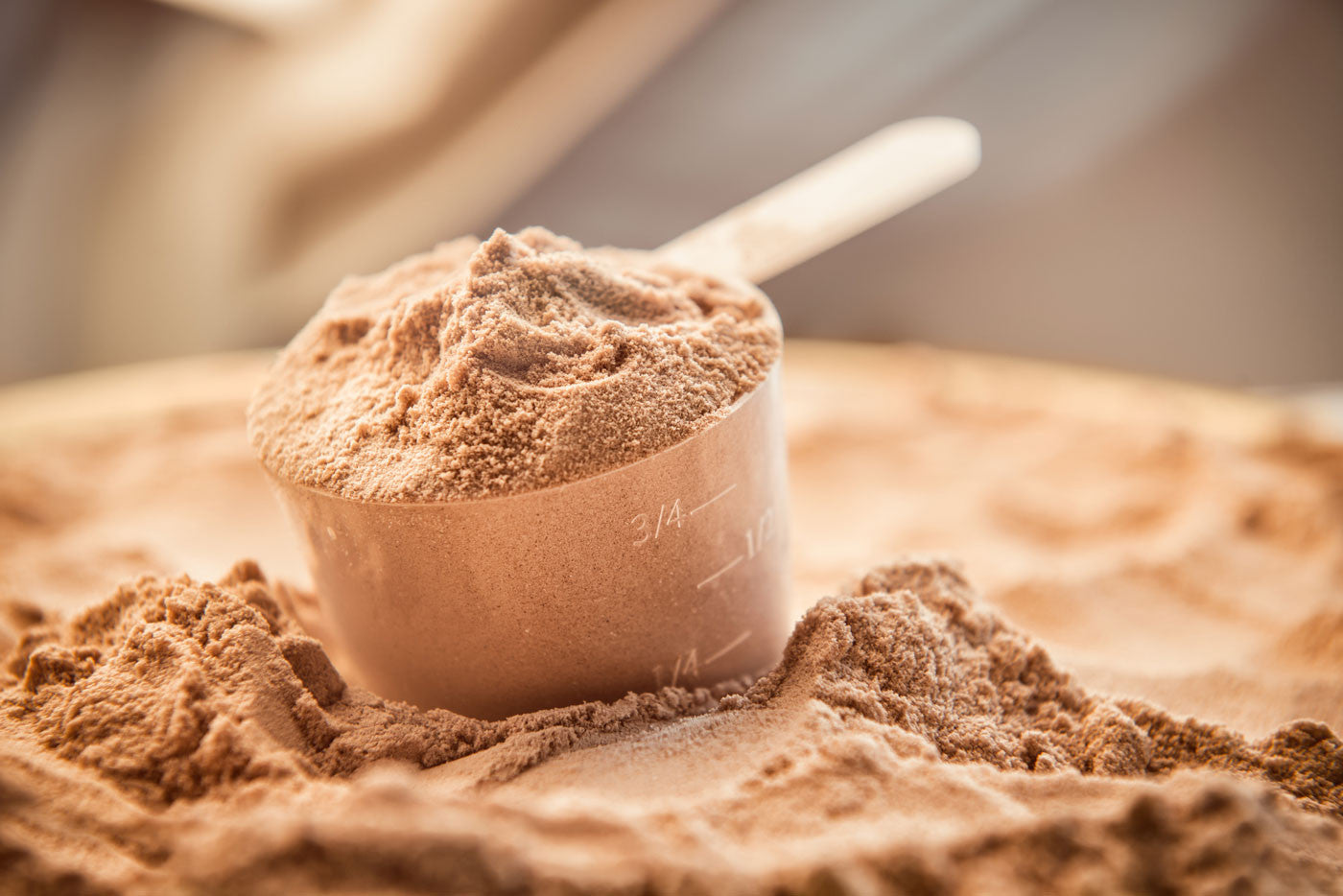 The Facts About Whey Protein