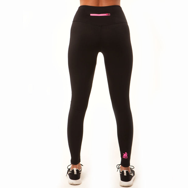 Grilla Black Out leggings
