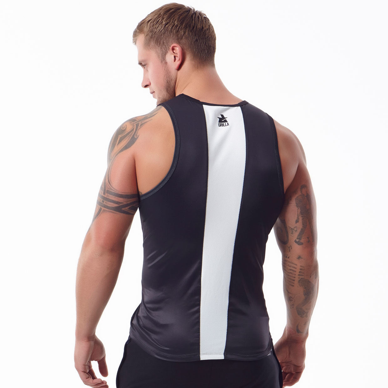 Grilla Cobra Breathable Vest