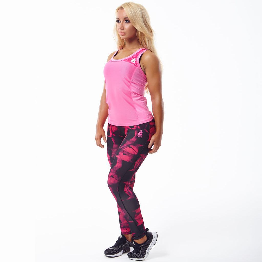 Grilla Pyro Leggings