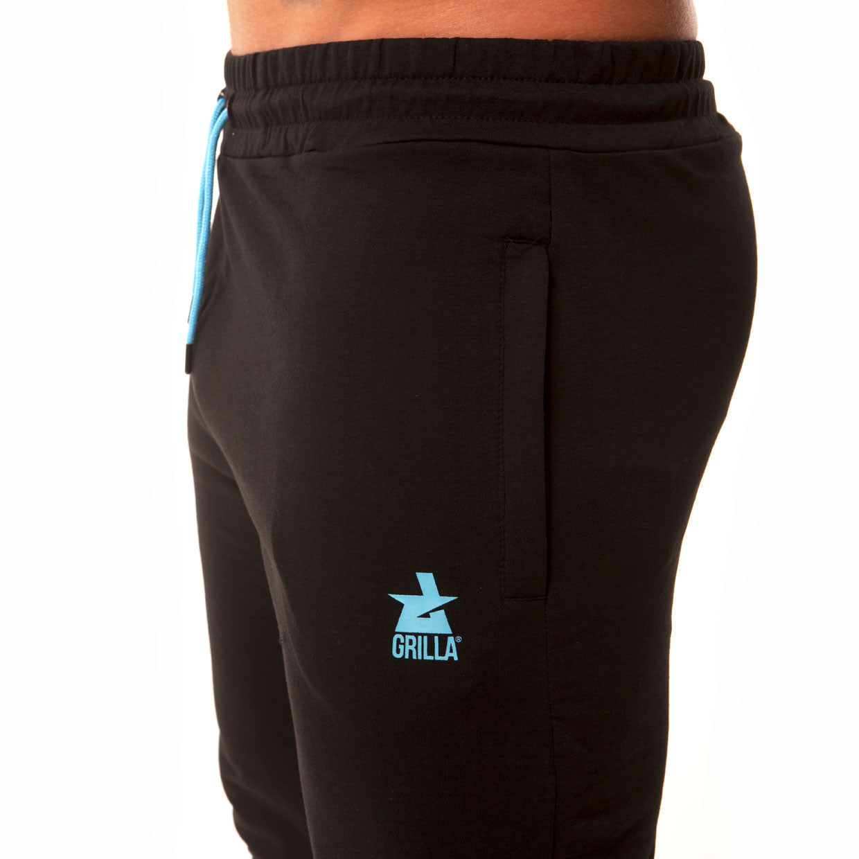 Grilla Squad Slim Fit Bottoms