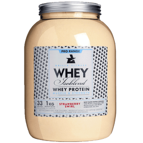 Whey Isoblend
