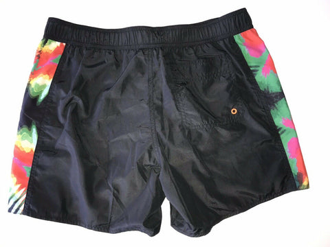 NWT $175 Emporio Armani EA7 Men's Beachwear Sea World Surf Shorts XL US ( 54 Eu)