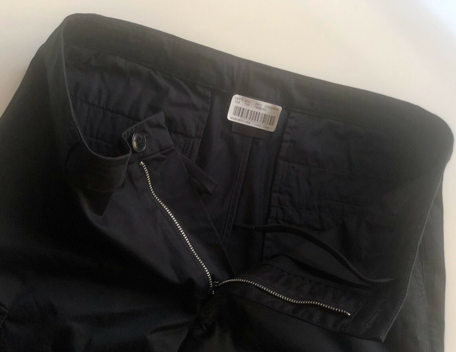 New $120 Armani Exchange Mens Dark Blue Casual Pants Size 30 US