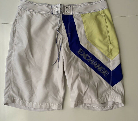 Armani Exchange Men's Drawstring Shorts Size M