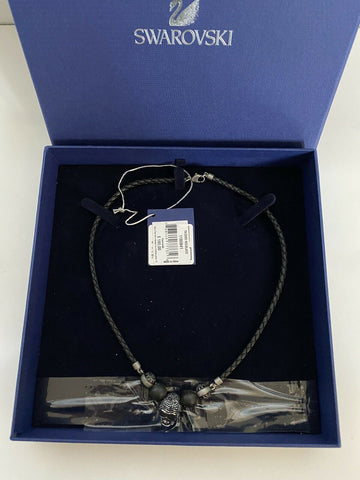NIB  $180 SWAROVSKI Taddeo Neckless 45 CM ADJUSTABLE JEWELRY #1180841