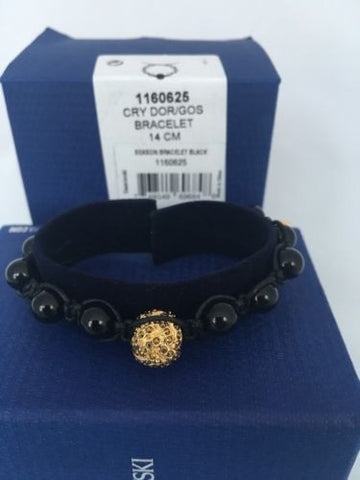 NIB Retail Price $160 SWAROVSKI BRACELET 14 CM ADJUSTABLE JEWELRY #1160625 - BAYSUPERSTORE