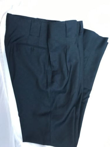 NWT $645 Emporio Armani Pantaloni Mens Dress Pants Size 36 US (52 EU) Italy - BAYSUPERSTORE