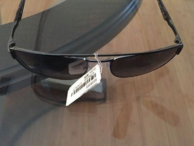 NWT Prada SPR 50Q. 1BO-0A9 58-18-140 3NSunglasses Made in Italy - BAYSUPERSTORE