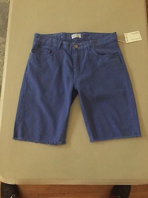 NWT Retail Price $155 CANT  Short Pents Size 32US - BAYSUPERSTORE