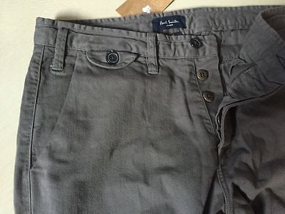 NWT $215 Paul Smith  Mens Jeans  Size 31 U.S. - BAYSUPERSTORE