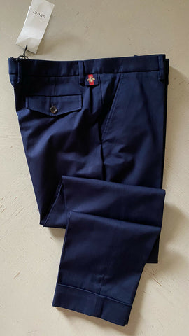 NWT $655 Gucci Men's Pants 34 US ( 50 Euro ) Italy