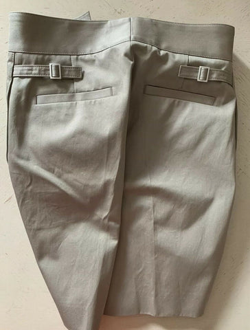 New $455 Boss Hugo Boss Mens Short Pants Open Beige 32 US ( 48 Eu ) Germany