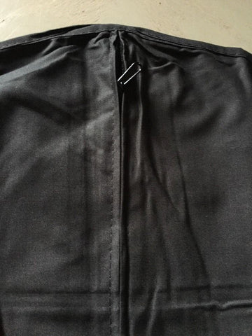 Brand New Ermenegildo Zegna Garment ( Suit ) Bag Brown - BAYSUPERSTORE
