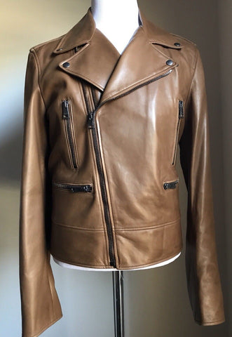 Leather Jackets For Man