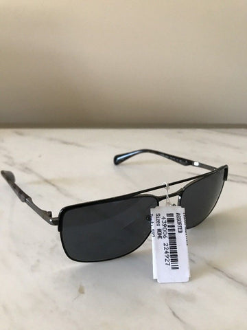 NWT $295 PRADA Sunglasses SPR 50Q 58-18-140 Made In Italy - BAYSUPERSTORE