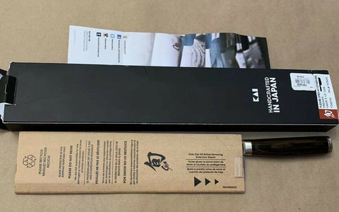 New With Box SHUN Premier Nakiri 5 1/2 VGM TDM0742 Knife Japan