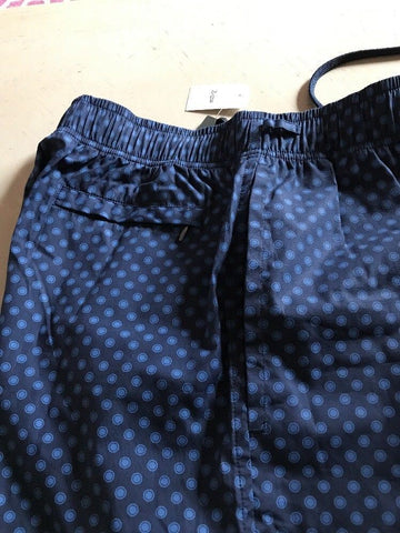 New $275 Z Zegna Swimsuit Short Swimwear Beachwear Blue Size XL - BAYSUPERSTORE